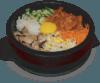 Kimchi Dol Sot Bi Bim Bop