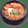 Kimchi Ji Gae
